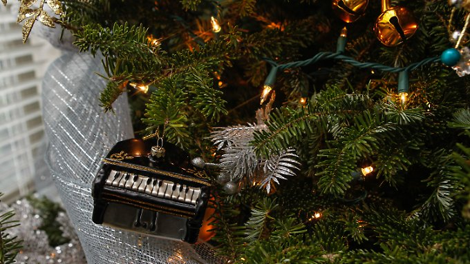 """Weihnachtsmusik: Es muss nicht """"Stille Nacht"""" sein."""