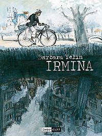 """""""Irmina"""" ist bei Reprodukt erschienen, 288 Seiten im Hardcover, 39 Euro."""