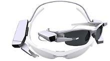 SmartEyeglass kommt im Januar: Sony macht Kassenbrillen zu Google Glass