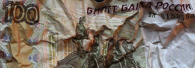 Putin erklärt Russland-Krise: Rubel-Absturz wirft Fragen auf