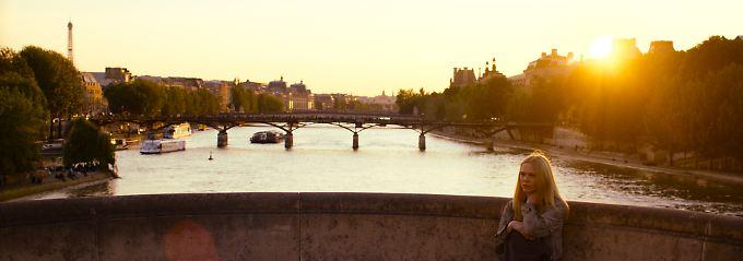 In Paris lernt Marie Pi kennen - und ihr Leben gerät aus der Bahn.