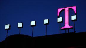 Telekom verhandelt über Verkauf: Springer-Verlag interessiert sich für T-Online