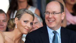 """Promi-News des Tages: Fürst Albert steht vor """"außerordentlichem Abenteuer"""""""