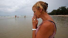 Gedenken in Thailand: Tsunami-Überlebende kehren nach Khao Lak zurück