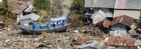 """""""Die stärkende Kraft des Erinnerns"""": Ein Tsunami-Überlebender erzählt"""