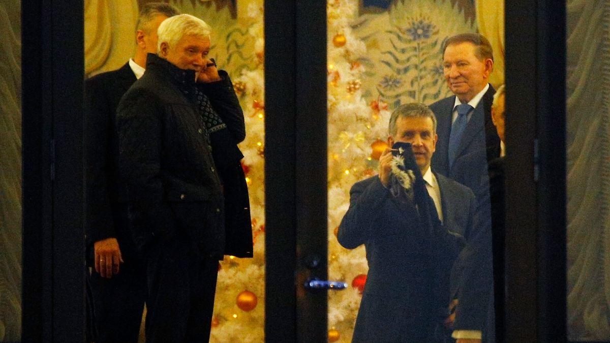 Kiew und Moskau vermasseln es