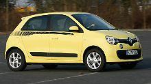 Renault macht's mutig und stimmig: Twingo startet mit einem smarten Lächeln