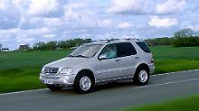 TÜV-Mängelreport 2015: Diese fünf Autos fallen negativ auf