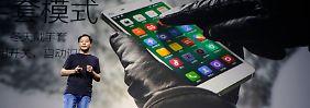 Absatz 2014 verdreifacht: Xiaomi avanciert zum Branchen-Giganten