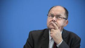 Spreewaldgurken bald aus den USA?: Schmidt kritisiert EU-Schutz-Regeln für regionale Spezialitäten