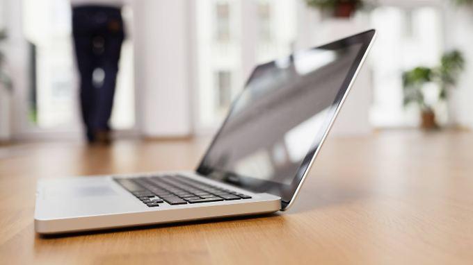2016 könnte der Absatz von PCs wieder um 3,7 Prozent wachsen, schätzen Analysten.