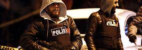 Explosion in Polizeistation: Selbstmordattentat erschüttert Istanbul