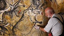 Die 55-Millionen-Euro-Kopie: Eine Höhle wird nachgebaut