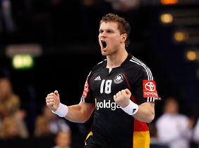 Die deutsche Nationalmannschaft darf nur dank einer sehr umstrittenen Wildcard an der WM teilnehmen.