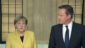Terroranschlag in Paris: Deutsche Politiker äußern sich erschüttert und besorgt