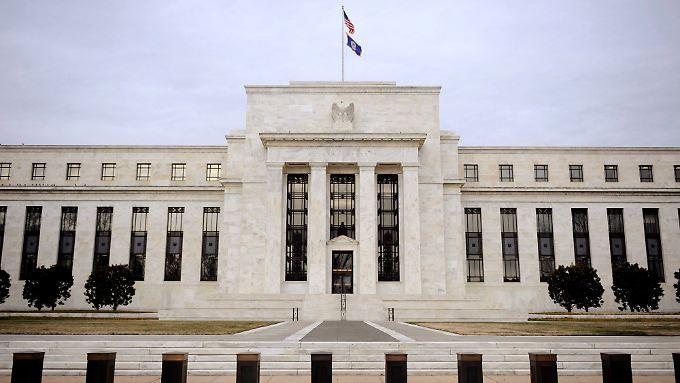Eine Erhöhung des Leitzinses kommt frühestens im Juni.