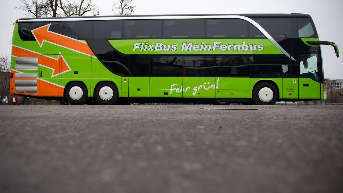 steigende ticketpreise bef rchtet meinfernbus flixbus. Black Bedroom Furniture Sets. Home Design Ideas