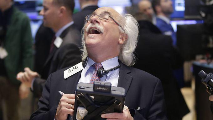 Weltindex im Dezember: Robuste Konjunktur überrascht Analysten