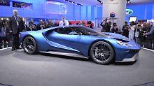 Hinter diesem GT können sich Ferrari und Co. verstecken.