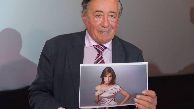 """Promi-News des Tages: """"Mörtel"""" Lugner zeigt seine Opernball-Begleitung"""
