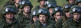 Regeln bei Kriegsausbruch: Litauen bereitet Bürger auf Invasion vor