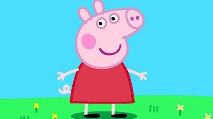 Auch Peppa Pig könnte dem moralischen Fallbeil zum Opfer fallen.
