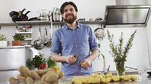 Wer hat da ein Imageproblem?: Kartoffelesser lieben besser