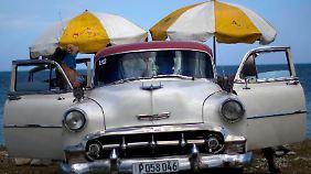 Für Kuba ist der Tourismus eine der wichtigsten Einnahmequellen.