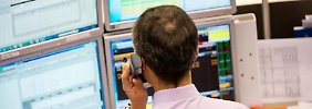 Aktien teuer, Zinsen weg: Anleger was nun - Anleger was tun?