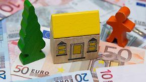 Gekündigte Altverträge: Was geschasste Bausparer jetzt tun sollten
