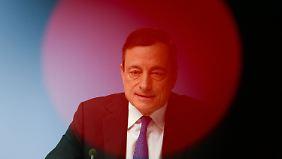 Nicht alle sind begeistert: EZB kauft Staatsanleihen der Euro-Länder
