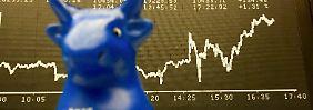 Neue Rekorde beim Dax: EZB-Entscheidung zieht gespaltenes Echo nach sich