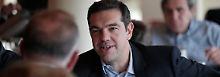 Seien wir ehrlich: Legen Sie los, Herr Tsipras!