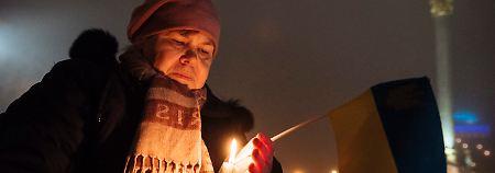Raketenangriff mit über 30 Toten: Mariupol ist der neue Tiefpunkt