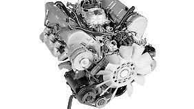 Ein V8 mit Sportwagenattidüde arbeitete im SEL 6.9.