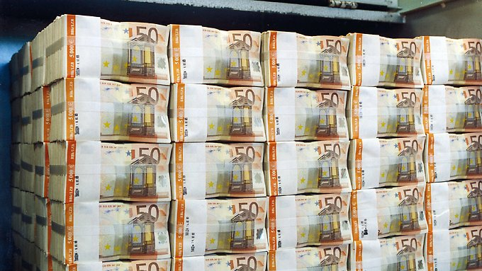 EZB-Programm von geringer Wirkung: Weidmann stimmte gegen Kauf von Staatsanleihen
