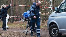 In Berlin wird die im achten Monat schwangere 19-jährige Maria P. Opfer eines furchtbaren Verbrechens.