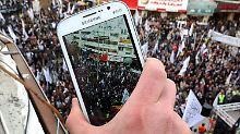 Beleidigung des Propheten: Türkei droht mit Facebook-Sperre