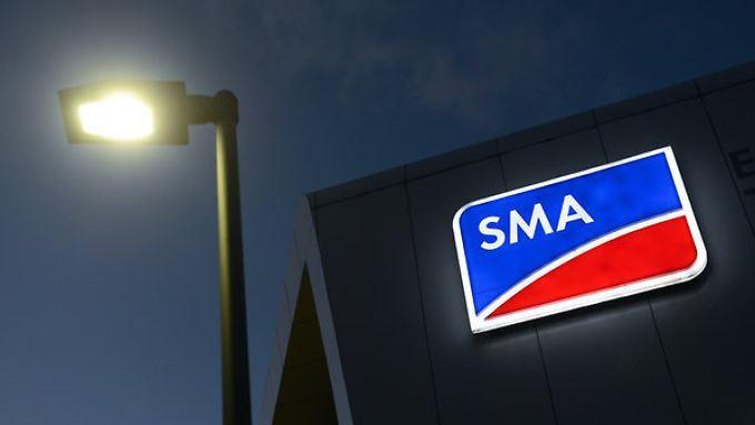In den ersten neun Monaten dieses Jahres legten die Erlöse von SMA Solar um 27 Prozent  zu.