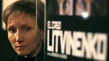 Witwe setzt sich durch: Fall Litwinenko wird neu aufgerollt
