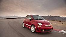Erster Gewinn nach 30 Quartalen: Fiat Chrysler sieht Licht am Ende des Tunnels