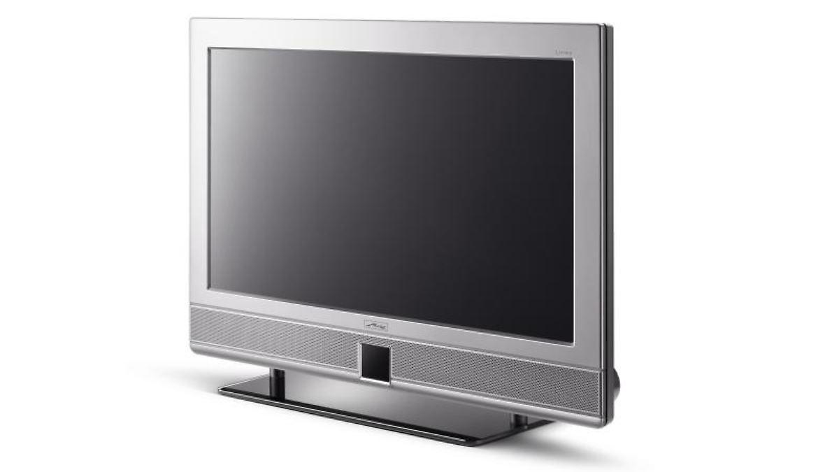 Kleinen Fernseher