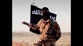 Sie sind nicht nur eine Gefahr: Für Sicherheitsbehörden sind Posts und Videos des IS mitunter auch eine wertvolle Informationsquelle.