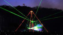 """Kurz vor dem 100. Geburtstag: """"Vater des Lasers"""" ist tot"""