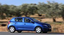 Restwert-Ranking von Schwacke: Auch Billigautos bleiben preisstabil