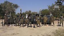 UN fordern Armeekooperation: Boko Haram dehnen blutigen Kampf aus