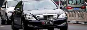 Mehr Händler, lokale Modelle: Daimler will in China massiv wachsen