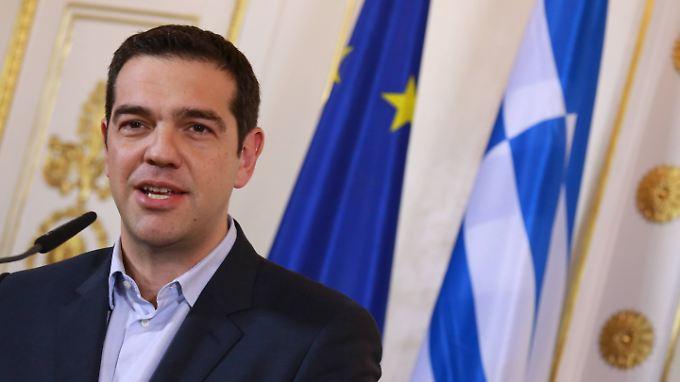 Alexis Tsipras regiert in einem gut durchreformierten Land - so sieht es zumindest das IW.