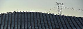 Fünf Quadratkilometer Kollektoren: Apple steckt Hunderte Millionen in Solarstrom