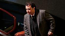 Schettino war bei der Urteilsverkündung nicht anwesend - er hatte Fieber.